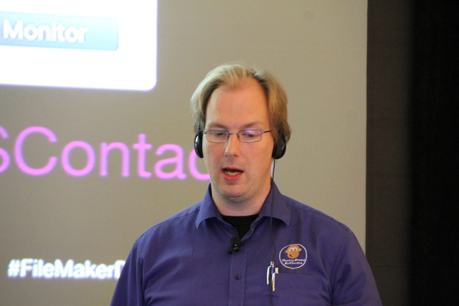 MBS Blog - Slides and Pictures from my presentation